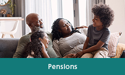 Pensions Benefits