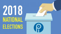 2018 National Election